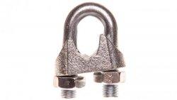 Zacisk linowy 12mm M10 36.7 OC /93600701/