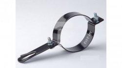 Uchwyt do rury spustowej fi 100 G4 lakierowany LA 8017 64.10 /96401014/