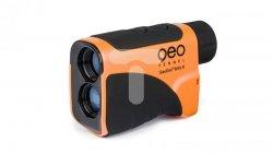 Dalmierz laserowy dalekiego zasięgu z wizjerem GeoDist 600LR 16-201-25
