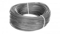 Przewód silikonowy OLFLEX HEAT 180 SiF 1x0,75 czarny 0049001 /100m/
