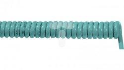 Przewód spiralny OLFLEX SPIRAL 400 P 5G1,5 0,5-1,25m 70002699