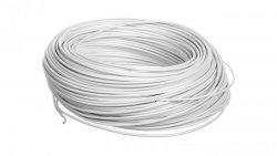 Przewód silikonowy OLFLEX HEAT 180 SIF 1x0,75 biały 0049105 /100m/