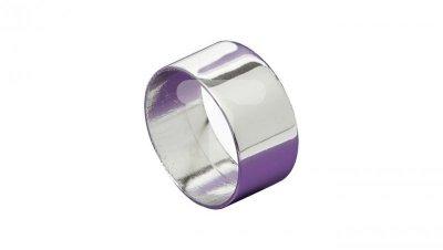 Pierścień dekoracyjny WRt Ring E27/B22 Silver B/C 0027324
