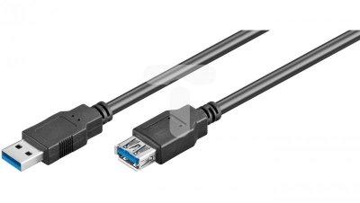 Przedłużacz USB 3.0 SuperSpeed 3m 93999