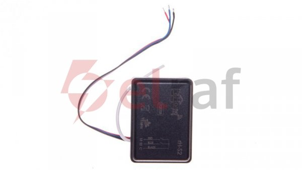 F&Home Radio Sonda temperatury i oświetlenia z zasilaniem bateryjnym rH-T1X1