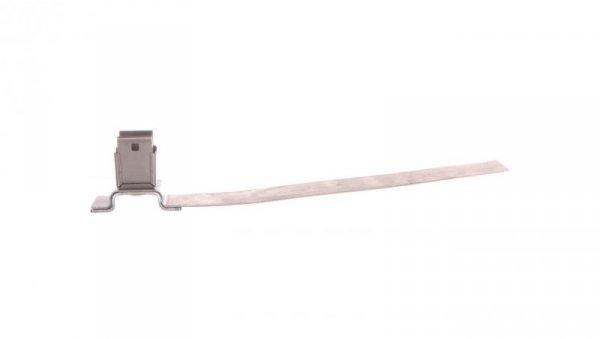 Uchwyt pod dachówkę uniwersalny taśmowy niski 44x255x25mm NI /21004005/