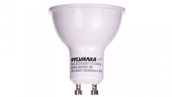 Żarówka LED GU10 5W RefLED ES50 V3 5W 345lm 865 36° SL 6500K 0027435
