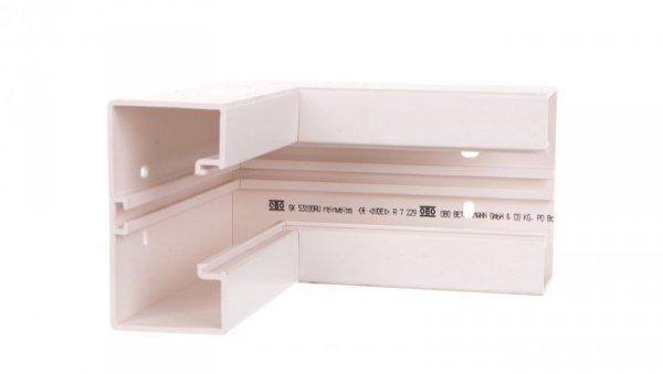 Naroże wewnętrzne stałe RAPID 45-2 175x175x100 GK-IS53100RW białe 6113060