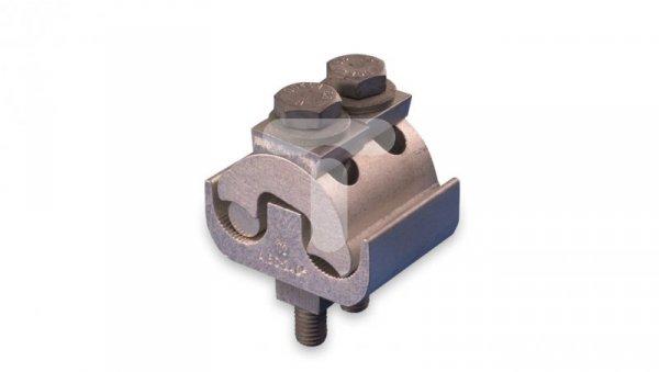 Zacisk szynowy Al 2x50-240mm2 KG43