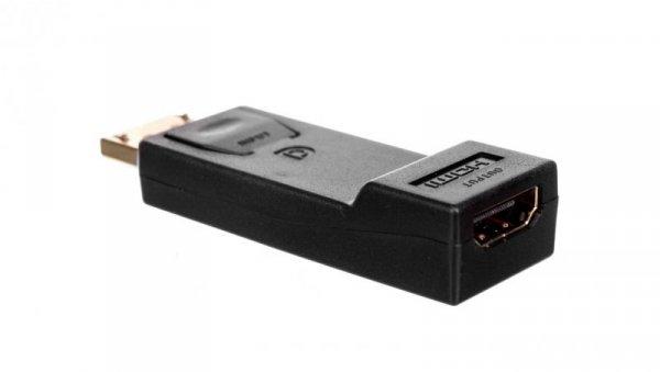 Adapter Displayport 1.1 - HDMI 51719