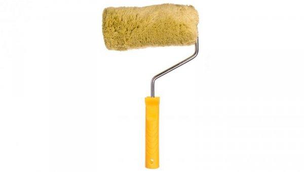 Wałek fasadowy rolka 18 cm średnica 48 mm do farb emulsyjnych i lateksowych 20B597