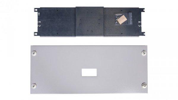 Płyta montażowa 300x800mm stal pion BPZ-NZM1/MSW-800-MV 116927
