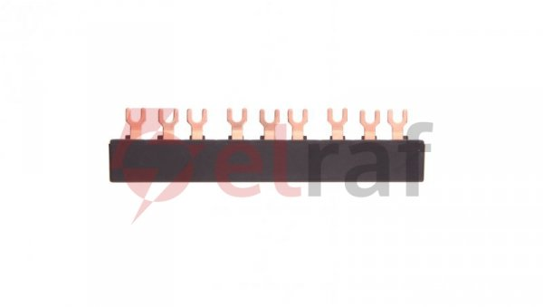 Mostek fazowy 3P 63A widełkowy B3.0/3-PKZ0 232289