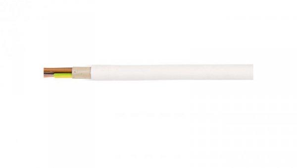 Przewód YDY 4x6 żo 450/750V /100m/