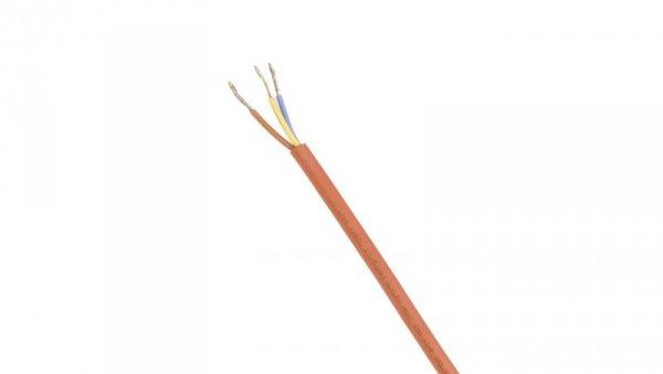 Przewód silikonowy OLFLEX HEAT 180 SiHF 3G2,5 0046020 /bębnowy/