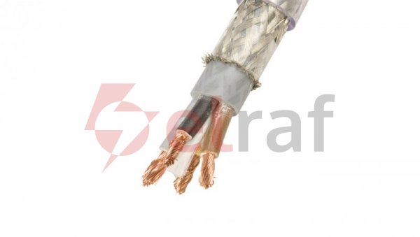 Przewód OLFLEX CLASSIC 100 CY 4G2,5 00350173 /bębnowy/