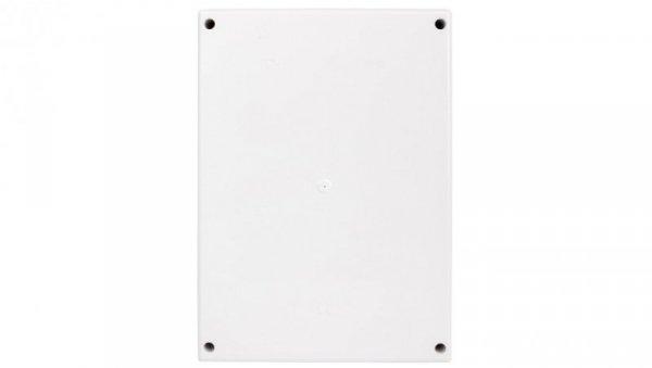 Puszka n/t hermetyczna pusta 213x303x125mm IP55 szara PK-9 0253-00