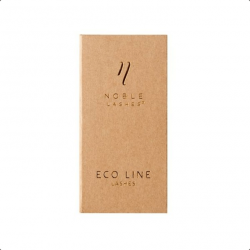 Eco Volume Lashes D 0,10