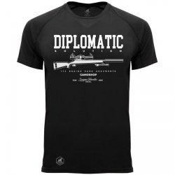 DIPLOMATIC SOLUTION - TERMOAKTYWNA