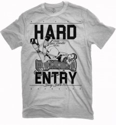 HARD ENTRY
