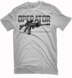 AR OPERATOR