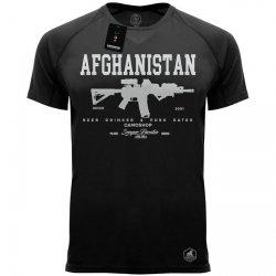 AFGHANISTAN HUNTING CLUB - TERMOAKTYWNA