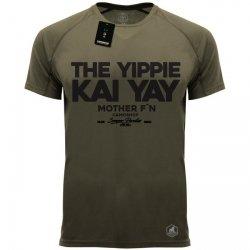THE YIPPIE KAI YAY - TERMOAKTYWNA