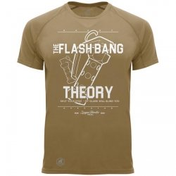FLASH BANG THEORY