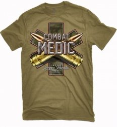 COMBAT MEDIC