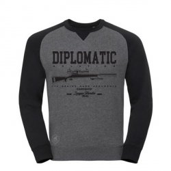 BLUZA DIPLOMATIC SOLUTION