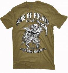 SONS OD POLAND