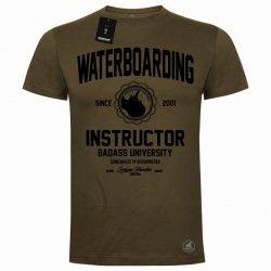 WATERBOARDING INSTRUCTOR