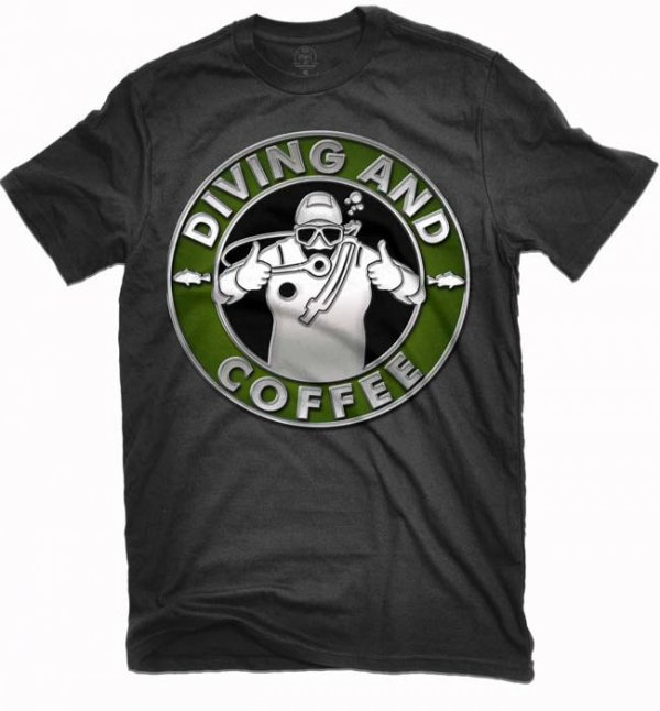 DIVING COFFEE