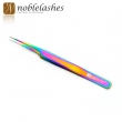 Straight rainbow tweezer