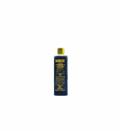 BARBICIDE CONCENTRATE FOR DISINFECTION OF TOOLS AND ACCESSORIES