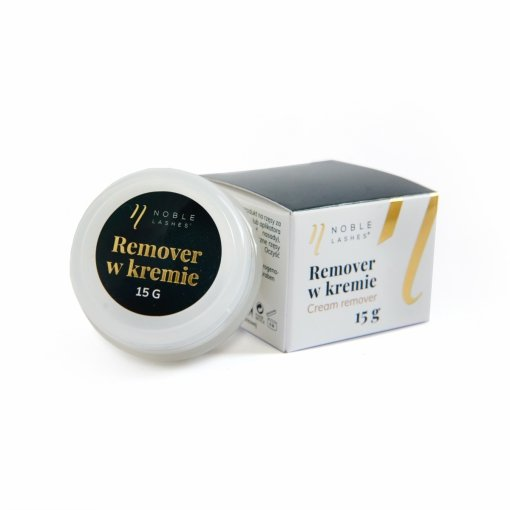 Remover Cream