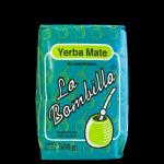 Yerba Mate La Bombilla Paragwajska 500g