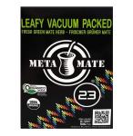 Yerba Meta Mate Green 500g Vacuum Organico