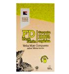 Yerba Mate Fede Rico Menta Limon  Organica 250g