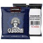 Yerba Mate GUARANI Energia Caffeine + 50g Paragwaj