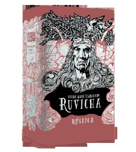 Yerba Mate Ruvicha Rustica 500g