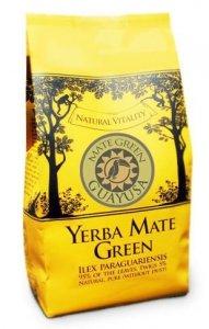 Yerba Mate Green 50g ILEX GUAYUSA + Melon i Aloes