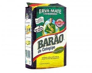 Yerba Mate Barao de Cotegipe NATIVA 500g