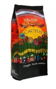Yerba Mate El Pajaro Cactus 400g trawa cytrynowa