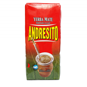 Yerba Mate ANDRESITO Elaborada 1kg - PRZECENA
