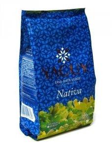Yerba Mate Yacuy 100% Nativa chimarrao 1kg