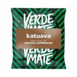 Yerba Verde Mate Green Katuava 50g Catuaba Kora