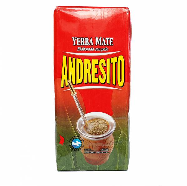 Yerba Mate ANDRESITO Elaborada 1kg