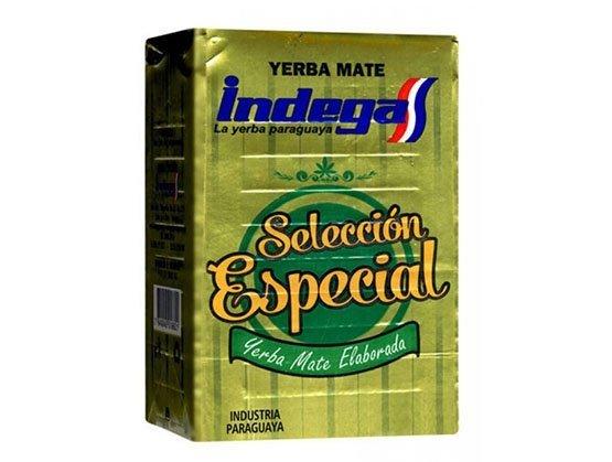 yerba mate indega especial 500g green mate pl