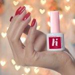 HI HYBRID #245 CLASSIC RED LAKIER HYBRYDOWY 5 ML